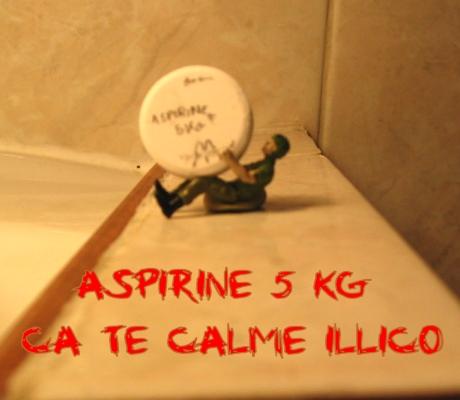VIVEMENT DIMANCHE F2 21 MAI - Page 3 Aspirine